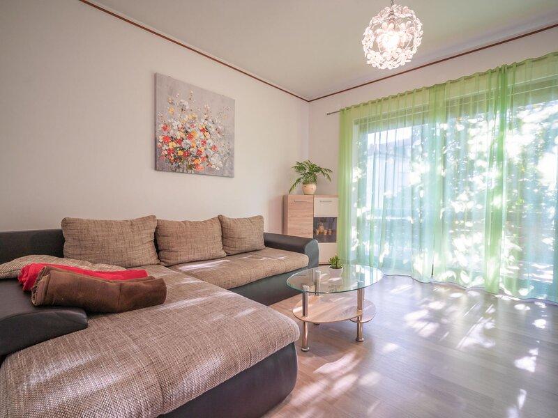 Željka, holiday rental in Pobri