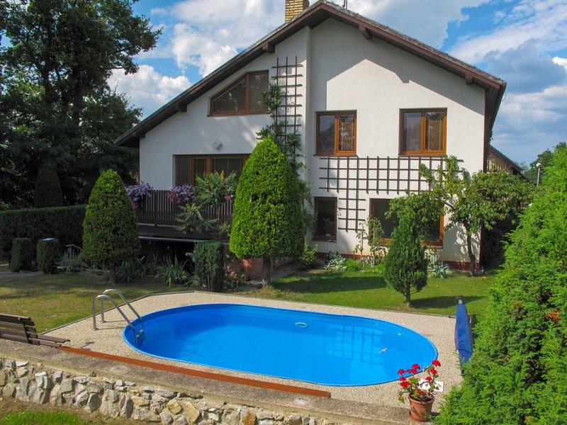 Vila Václav, alquiler de vacaciones en Trebon