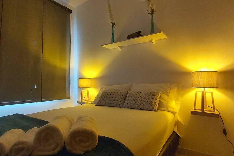 LA PERLA SABANERA, vacation rental in Sucre Department
