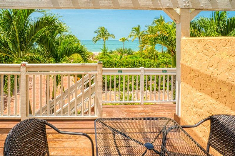 Donax - Captiva Beach Villas, vacation rental in Captiva Island