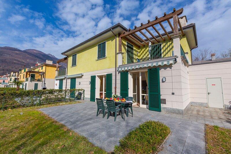 Porto Letizia Iris 1, holiday rental in Province of Como