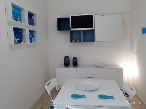 Relax Salento, holiday rental in Sant'Andrea