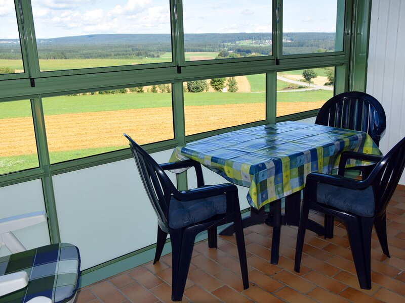 B 42, holiday rental in Donaueschingen