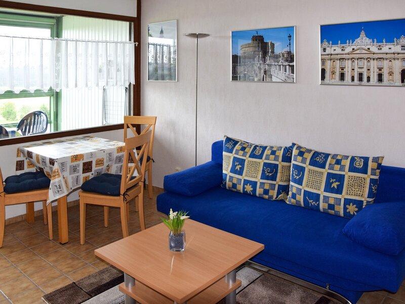 B 42, vacation rental in Loffingen