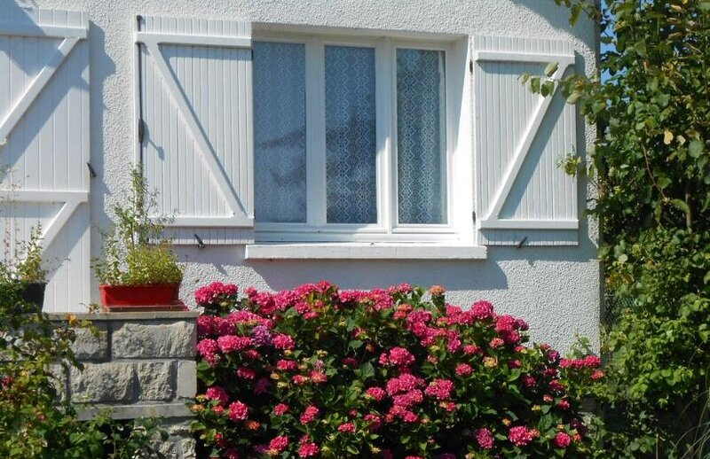 Beautiful house with terrace & Wifi, holiday rental in Vieilles-Maisons-sur-Joudry