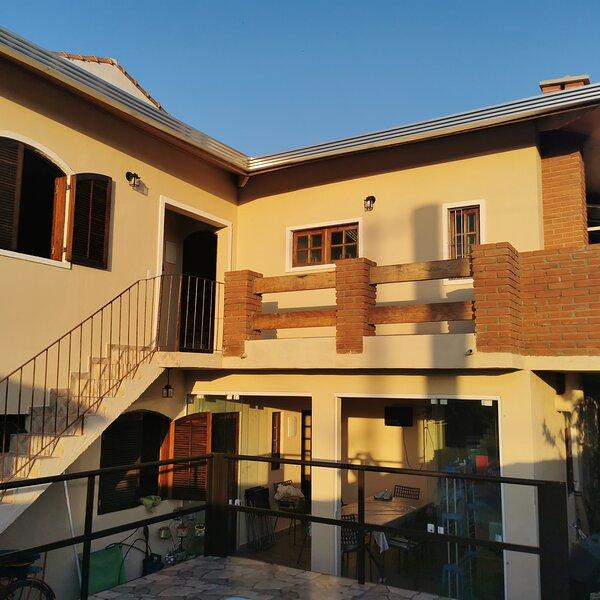 Recanto Dumar, holiday rental in Itariri
