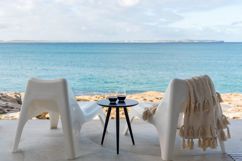 Fogo ... by the sea, holiday rental in Engadine
