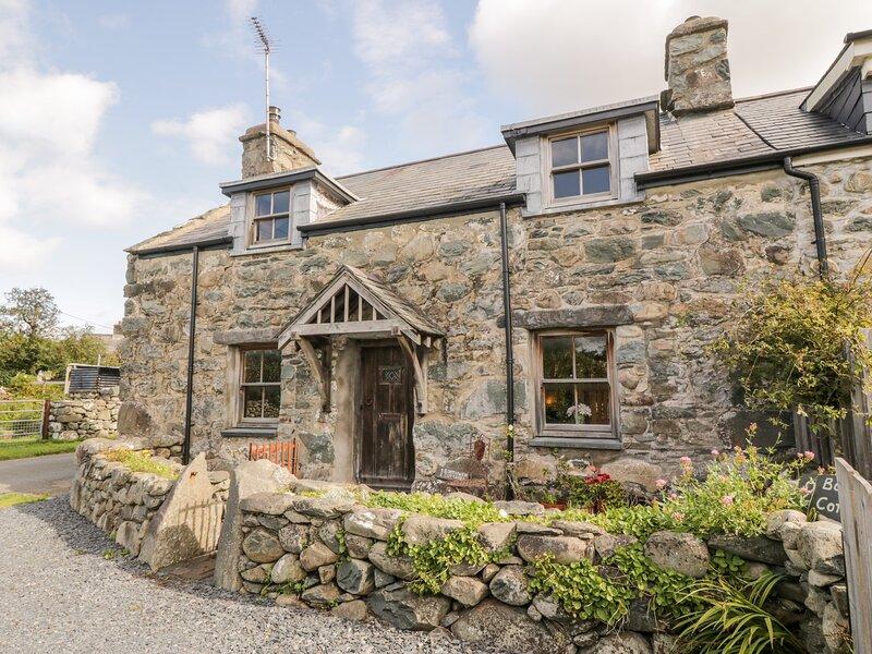 1 Borthwen Cottages, Dyffryn Ardudwy, vacation rental in Dyffryn Ardudwy