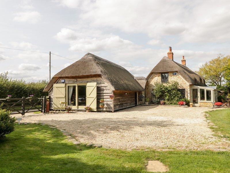 The Barn at Rapps Cottage, Ilminster, holiday rental in Dinnington