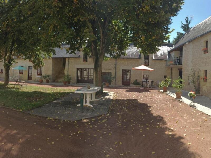 Le Rabelais, aluguéis de temporada em Assay