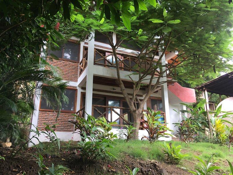 Long-term Stay Apts. Ayampe, Ferienwohnung in Machalilla National Park