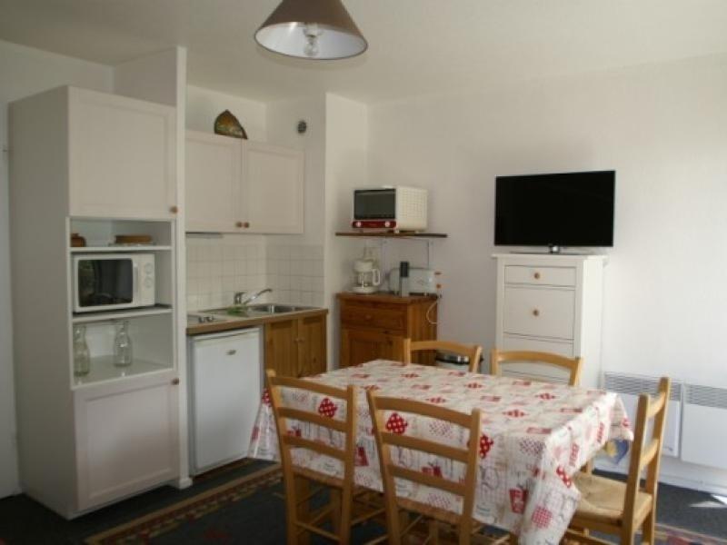 Studio cabine au pied des pistes résidence Sapins, vakantiewoning in Villard-Bonnot