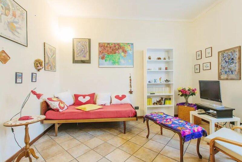 CASA AMADI, vacation rental in Botticino