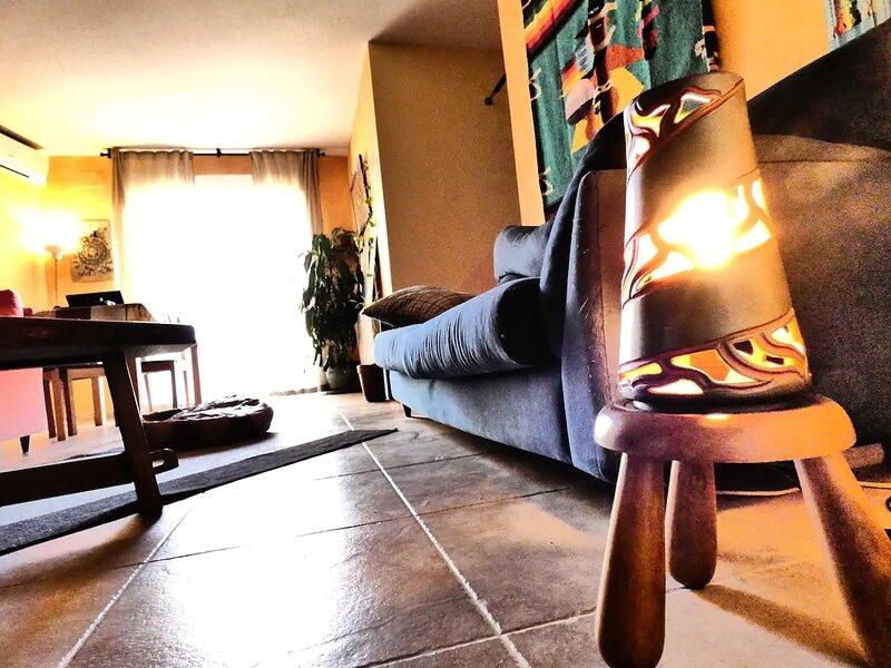 El Rincón de Fresnedillas, casa vacanza a Robledo de Chavela