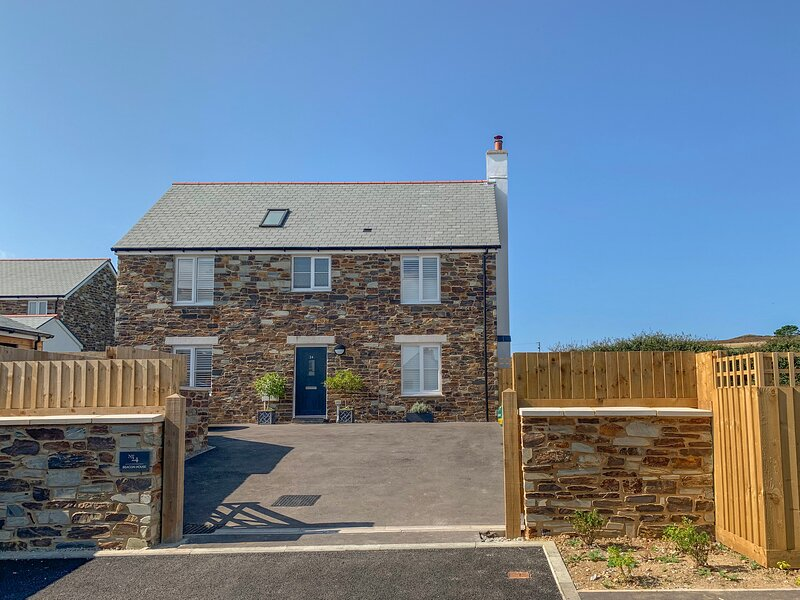 Beacon House, St Agnes, vacation rental in Mingoose