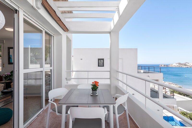 Villa Rayo de Sol, holiday rental in San Jose