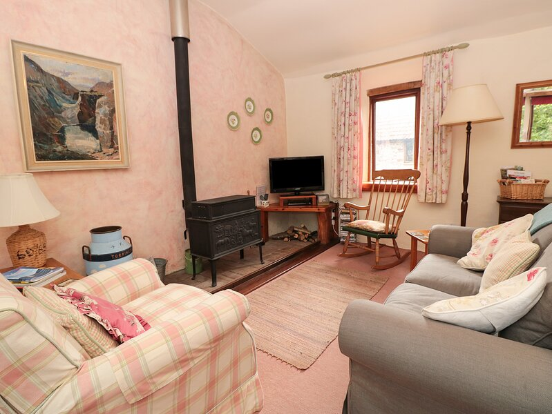 Cuttrye Old Dairy, East Allington, holiday rental in Diptford