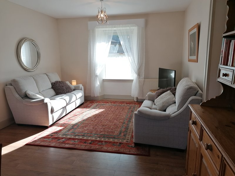 Aberlour Retreat, vacation rental in Dufftown
