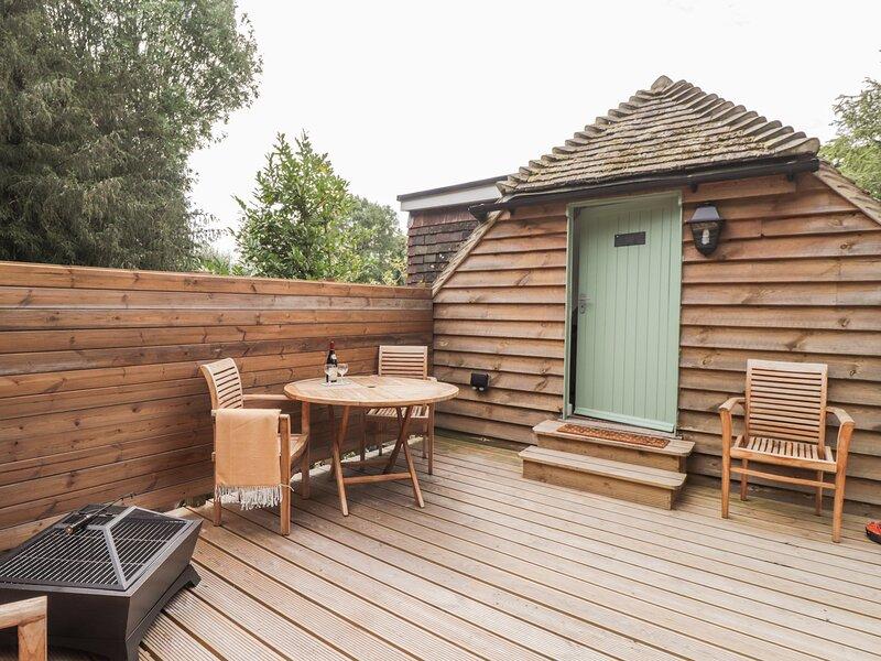 Ella's Loft, Chilham, Ferienwohnung in Boughton Lees