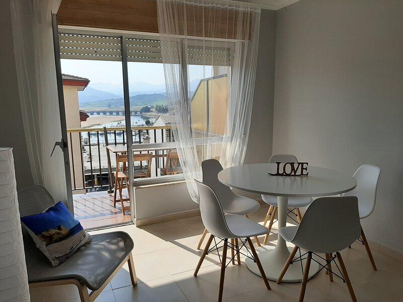 Apartamento Ortega 2, alquiler de vacaciones en Cantabria