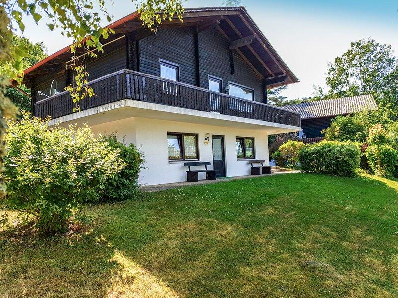 Ferienpark Himmelberg, location de vacances à Thalfang