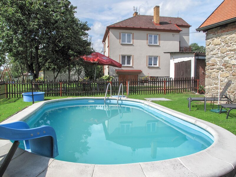 Neurazy, holiday rental in Susice