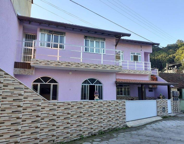 Casa pra alugar em Angra dos Reis, location de vacances à Mambucaba