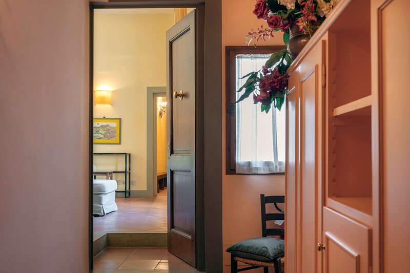 Apartment Florence Holiday - Piazza Santa Croce - Casa Giotto, vacation rental in Florence