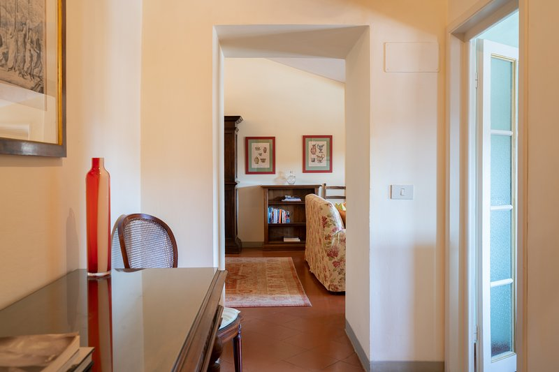 Accommodation in Florence - Piazza Santa Croce - Pazzi, vacation rental in Florence