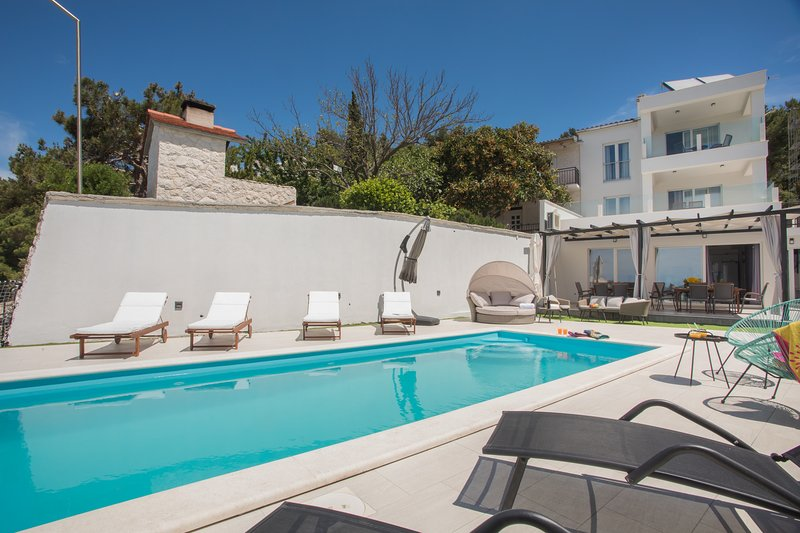 Villa Perina, holiday rental in Zaboric