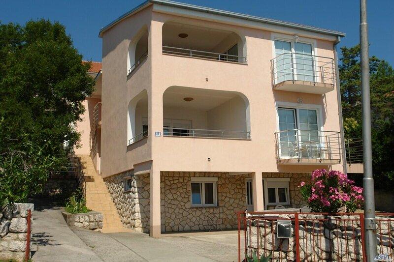 Dramalj Apartment Sleeps 3 - 5871779 – semesterbostad i Dramalj
