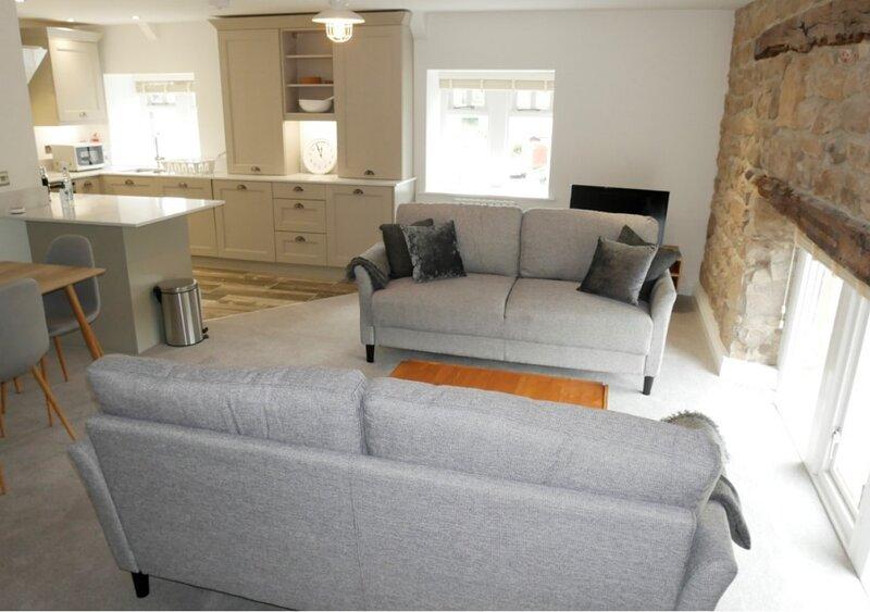 No.4 Tomlinson's Apartment, vacation rental in Rothbury