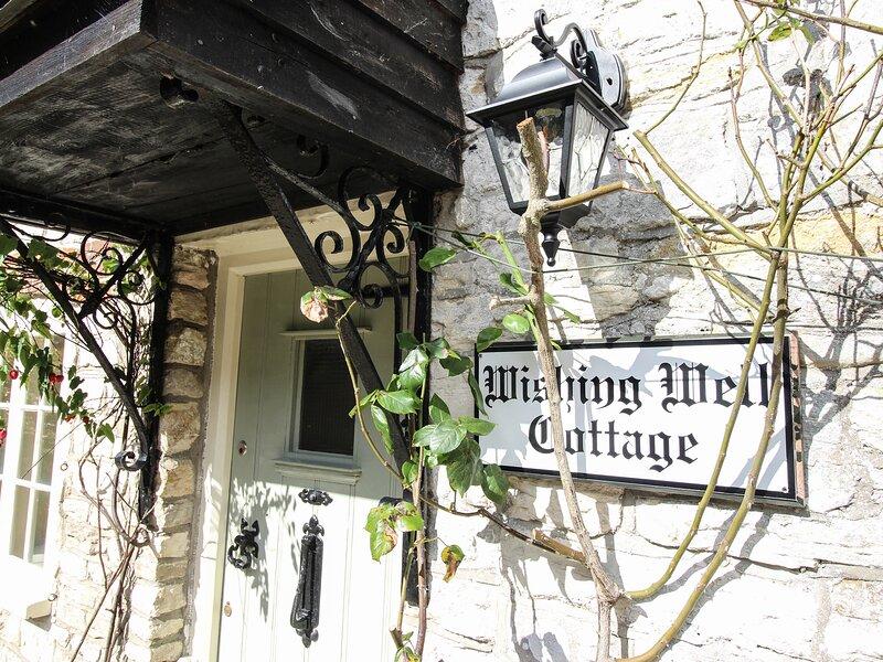 Wishing Well Cottage, Upwey, holiday rental in Upwey