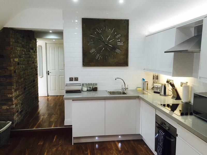 Harpenden House Apartment 4, vakantiewoning in Stevenage
