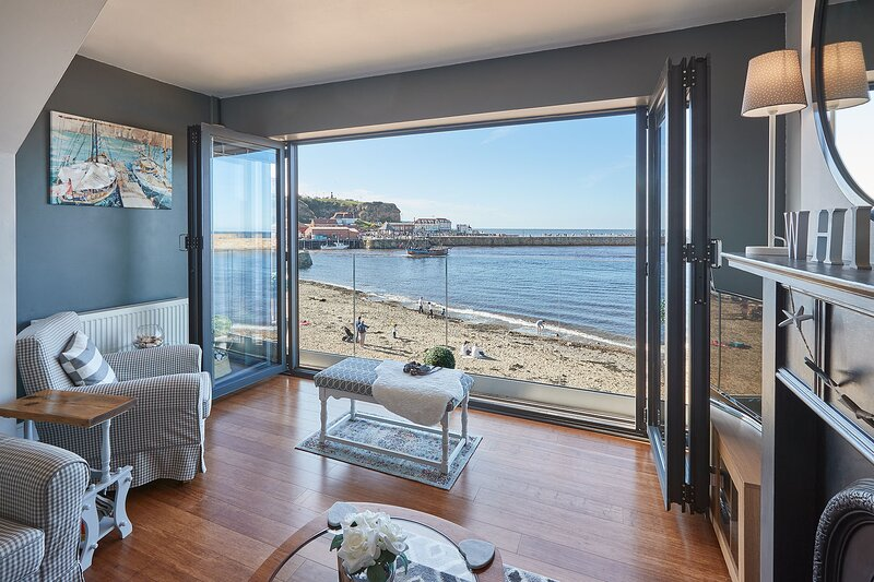 Host & Stay | No 3 Sandside, alquiler vacacional en Whitby