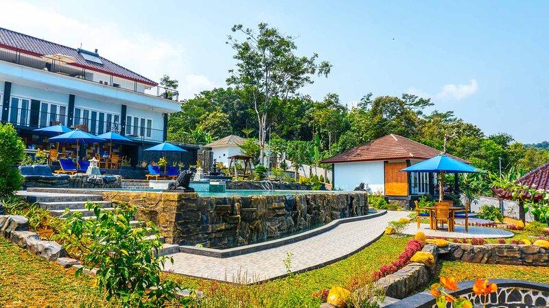 House of Belasun, vacation rental in Pelabuhan Ratu