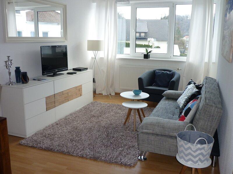 Ferienwohnung-fuer-dich TOP Wohnungen im Zentrum von Saarbrücken, holiday rental in Mandelbachtal