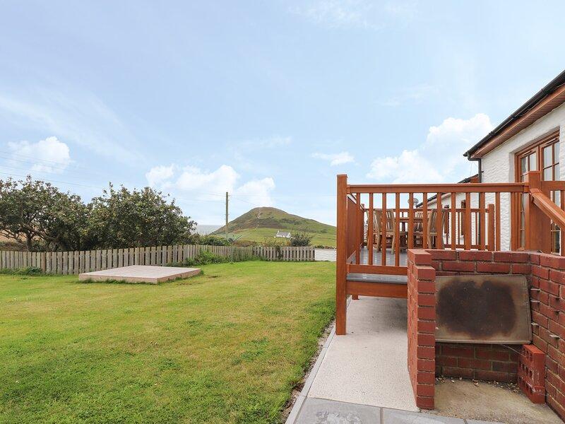 LLAETHDY, 2 bedroom, Ceredigion, vacation rental in Tremain
