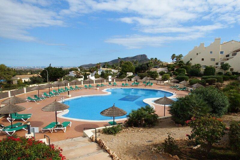 La Manga Club Resort - Los Olivos 54, vacation rental in Portman