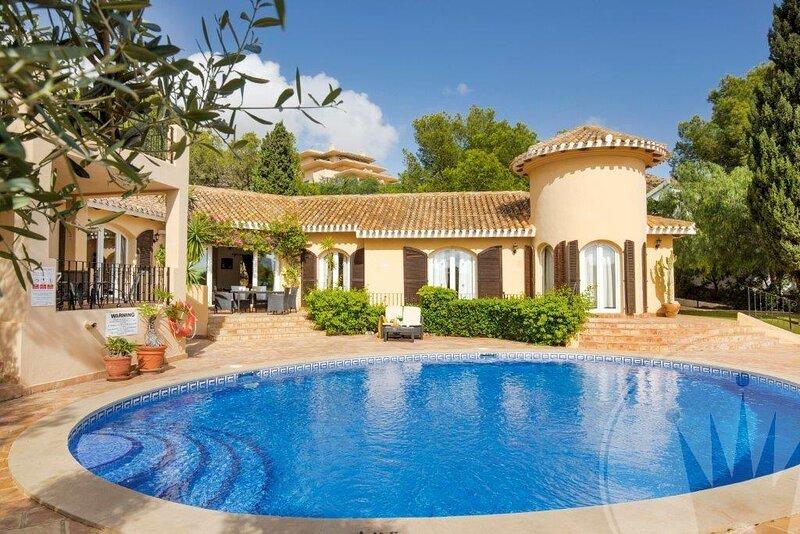 La Manga Club Resort - Individual Villa 559, holiday rental in Llano del Beal