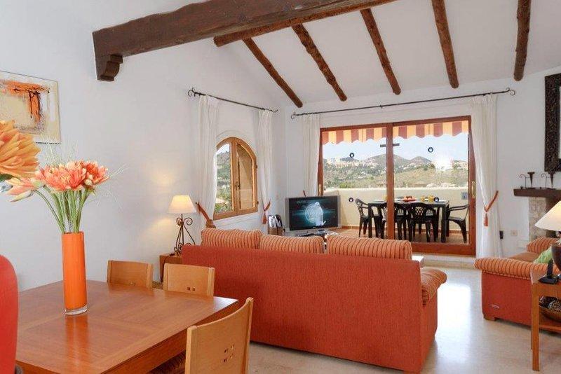 La Manga Club Resort - Las Palmeras 355, vacation rental in Portman