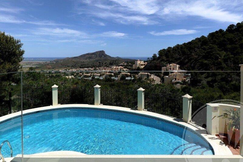 La Manga Club Resort - Monte Leon 571, vacation rental in Portman