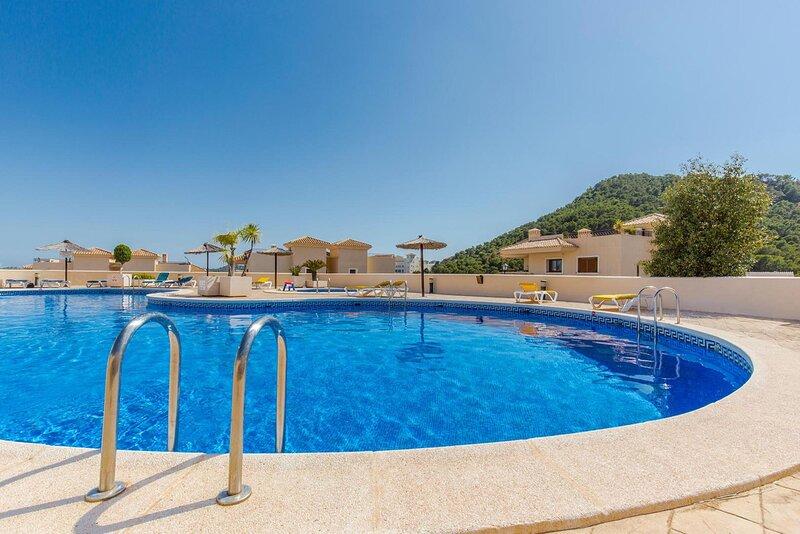 La Manga Club Resort - Buena Vista 584, holiday rental in Llano del Beal