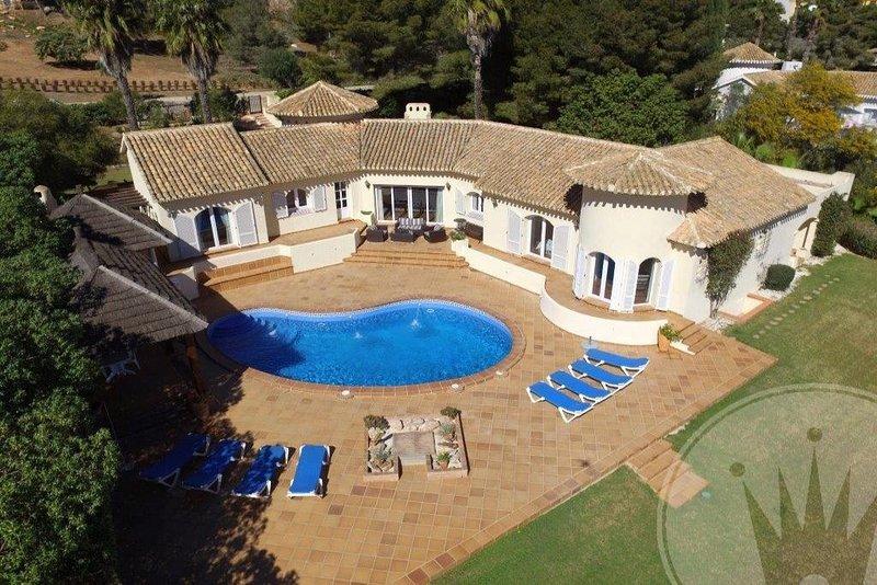 La Manga Club Resort - Individual Villa 383, holiday rental in Llano del Beal