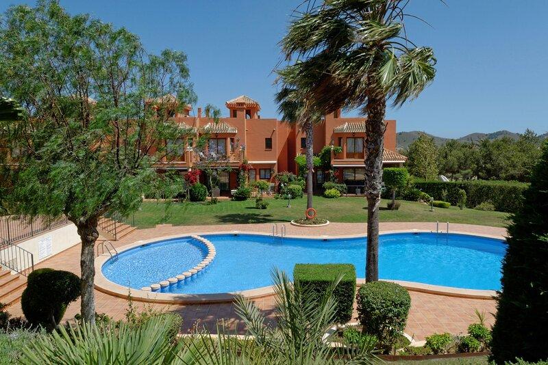La Manga Club Resort - El Coto del Golf 521, holiday rental in Llano del Beal