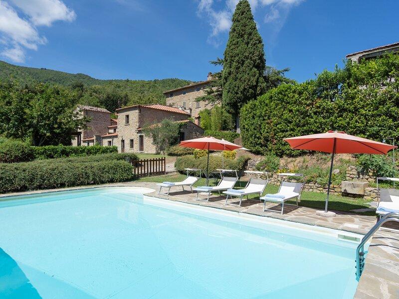 La Vittoria (CRT251), holiday rental in Teverina