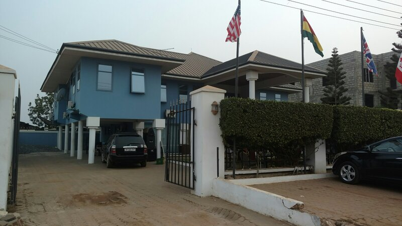 The Beauty Hotel Suites, vacation rental in Greater Accra