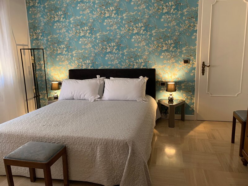 Holidays Apartment Toti to fulfill your wishes, vakantiewoning in Campalto