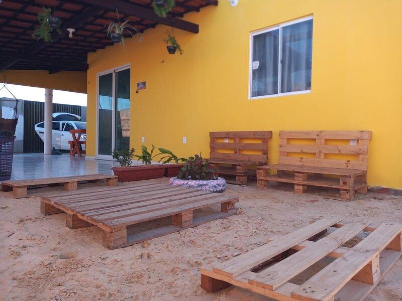 Casa Sousa, vacation rental in Itarema