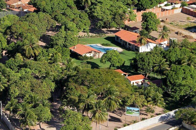 Chalé Recreio Casa Grande 01, casa vacanza a Cascavel